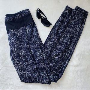 "25"" Lululemon Crops with Side Pockets"